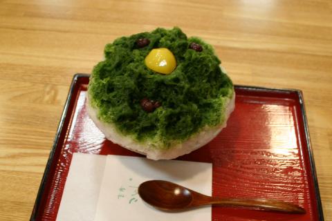 Gion Koishi ----- Kakigori