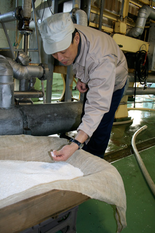 Sake: Learning to Make Sake at Kitagawa Honke Sake Brewery in Fushimi – Part 2