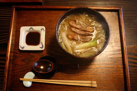 Uichiro - Hegi-soba Echizen-soba