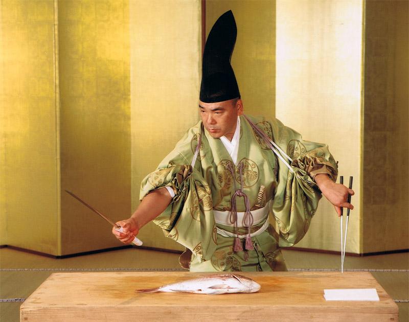 Kyoto Kichisen Master Chef Yoshimi Tanigawa 京都吉泉 谷河吉巳