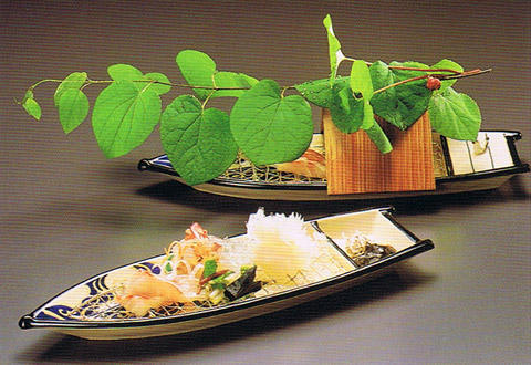 What is Kyo-ryori? (Kyoto Cuisine) 京料理 京懐石 吉泉
