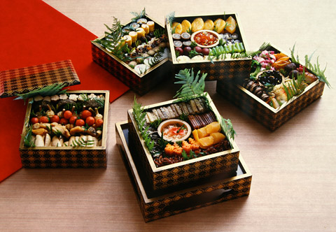 Kichisen Osechi: What is Osechi Ryori? 京都吉泉 おせち料理