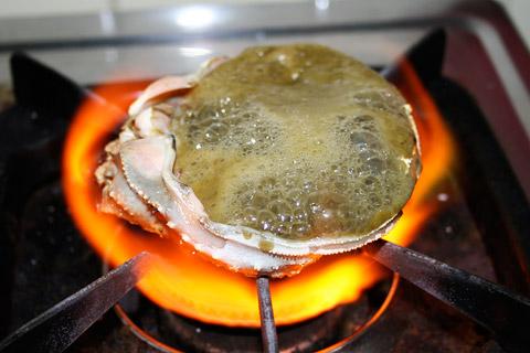 Winter Crab: Kani Miso, Kani Nabe, Kani Zosui