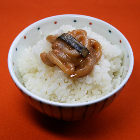 Shiokara Report: Enjoying Homemade Chinmi Squid Shiokara いかの塩辛