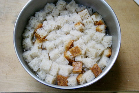 How to Make Nukazuke: Nukadoko (Nuka Bed) ぬか床の作り方