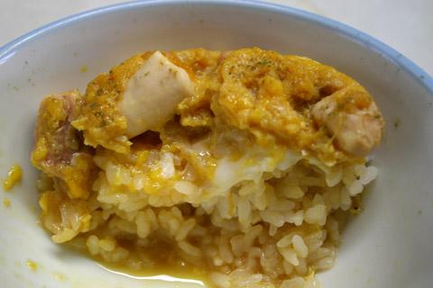 Oyako Donburi: Nishijin Chicken Shinise Toriiwaro  西陣・鳥岩楼 鳥水だき