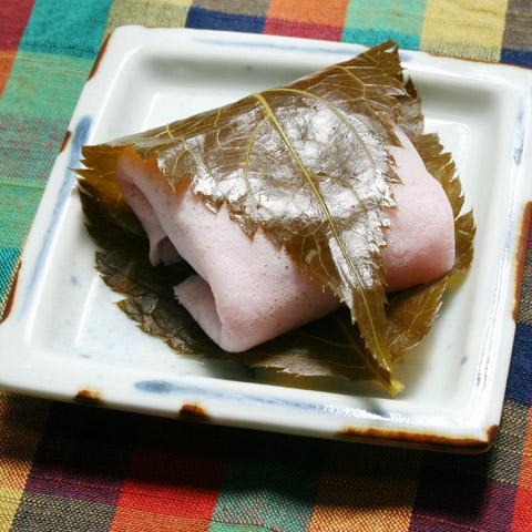 Sakura Mochi 桜もち
