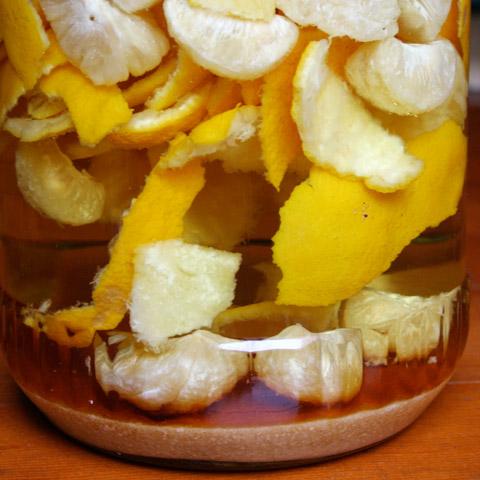 Yuzu Kokuto (Okinawa Brown Sugar) Marmalade  柚子黒糖マーマレード