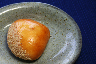 Kyoto Egg and Omelette Shinise: Egg Yolk Anpan Sweet Bun