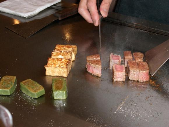 Kyoto Gion Wagyu Teppanyaki Kappo Sou Kyoto Foodie