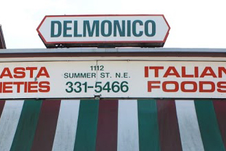 Diamond Lil: My Italian Grandmother and My First Taste of Food with Heart and Soul